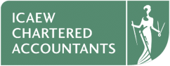 ICAEW Chartered Accounts Logo